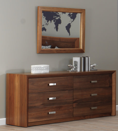 Cobar - Dresser & Mirror